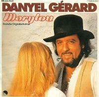 Cover Danyel Gérard - Marylou [deutsch]